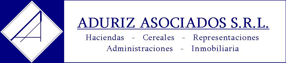 Aduriz Asociados S.R.L.