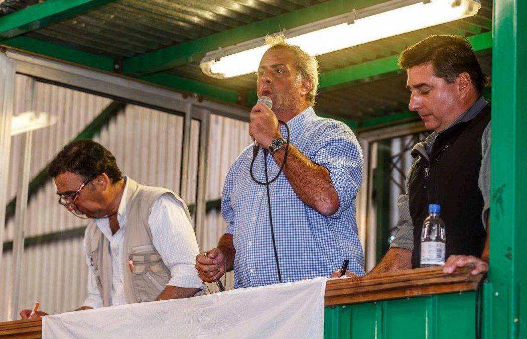 Cabaña Las Blancas de Delfinagro S.A. – Remate 2017 – Galería de fotos